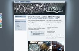 Dyson Presswork Limited