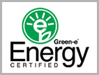 Gree e Energy Certified