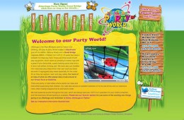Jitterbugs Party World