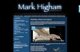 Mark Higham Videography
